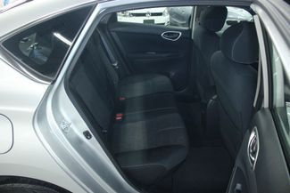 2015 Nissan Sentra SV Kensington, Maryland 39