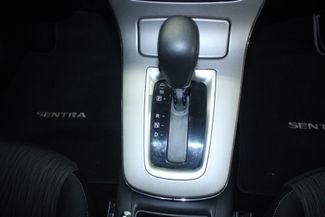 2015 Nissan Sentra SV Kensington, Maryland 61