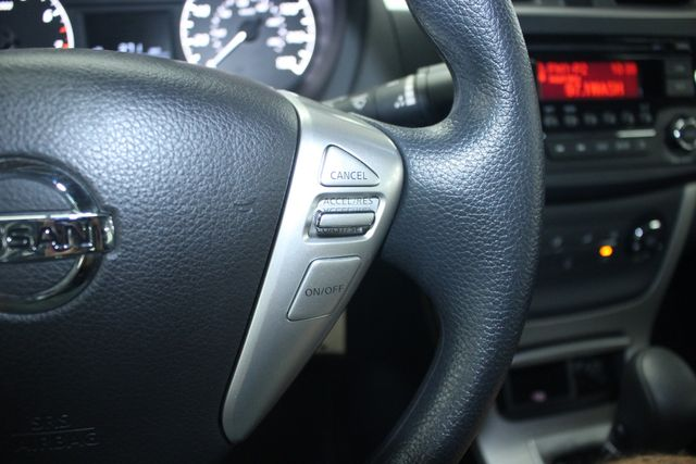 2015 Nissan Sentra S Kensington, Maryland 72