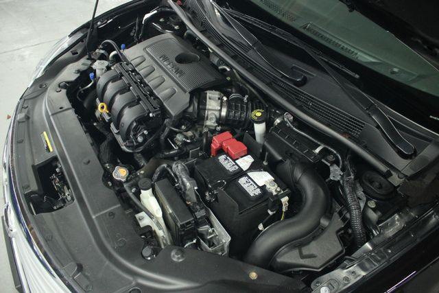 2015 Nissan Sentra S Kensington, Maryland 85