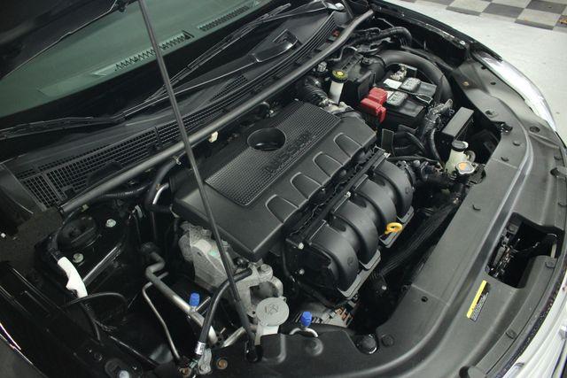 2015 Nissan Sentra S Kensington, Maryland 86