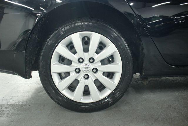 2015 Nissan Sentra S Kensington, Maryland 95