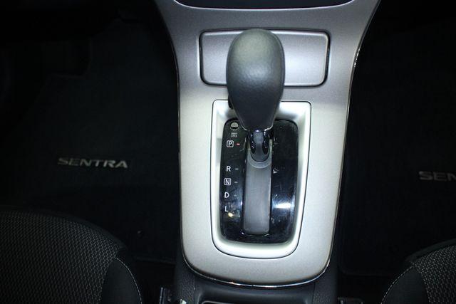 2015 Nissan Sentra S Kensington, Maryland 62