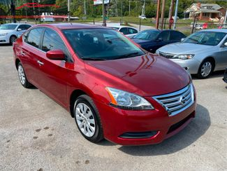 2015 Nissan Sentra SV in Knoxville, Tennessee 37917