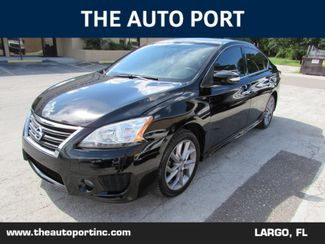 2015 Nissan Sentra SR in Largo, Florida 33773