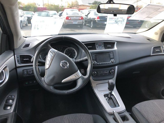 2015 Nissan Sentra SV CAR PROS AUTO CENTER (702) 405-9905 Las Vegas, Nevada 3