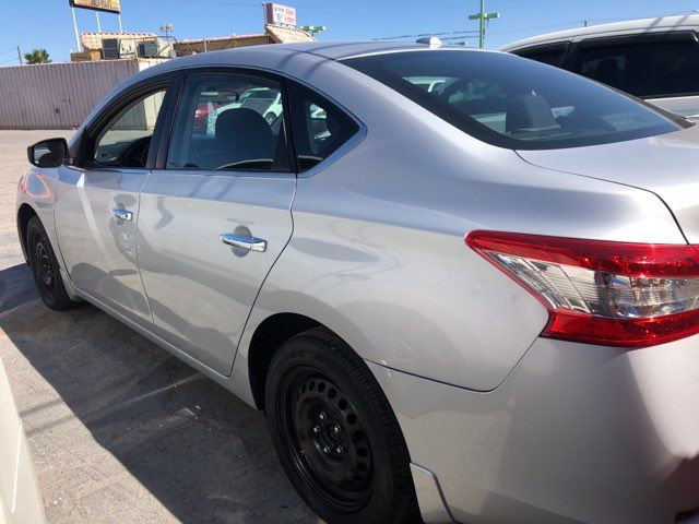 2015 Nissan Sentra SV CAR PROS AUTO CENTER (702) 405-9905 Las Vegas, Nevada 1