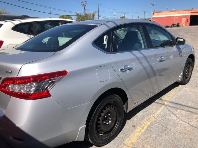 2015 Nissan Sentra SV CAR PROS AUTO CENTER (702) 405-9905 Las Vegas, Nevada 2
