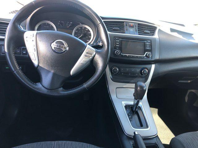 2015 Nissan Sentra SV CAR PROS AUTO CENTER (702) 405-9905 Las Vegas, Nevada 5