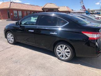 2015 Nissan Sentra SL CAR PROS AUTO CENTER (702) 405-9905 Las Vegas, Nevada 2