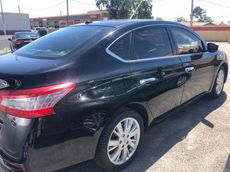 2015 Nissan Sentra SL CAR PROS AUTO CENTER (702) 405-9905 Las Vegas, Nevada 3