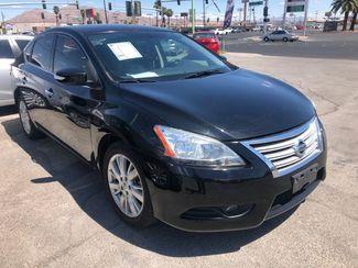 2015 Nissan Sentra SL CAR PROS AUTO CENTER (702) 405-9905 Las Vegas, Nevada 4