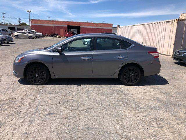2015 Nissan Sentra S CAR PROS AUTO CENTER (702) 405-9905 Las Vegas, Nevada 1