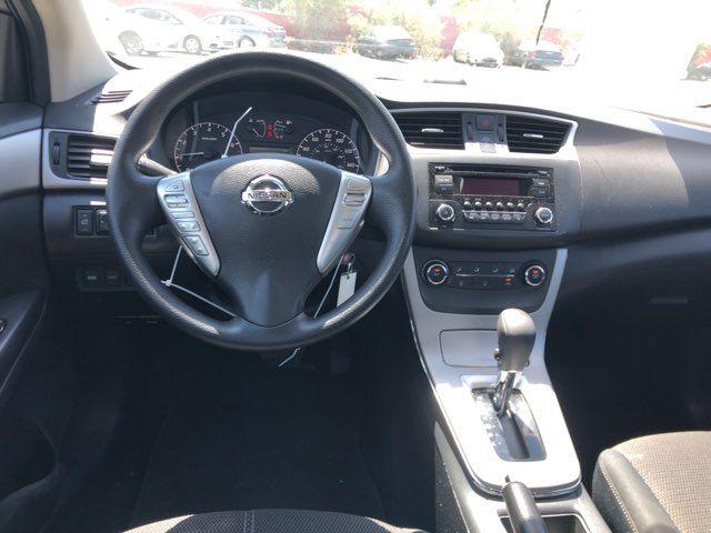 2015 Nissan Sentra S CAR PROS AUTO CENTER (702) 405-9905 Las Vegas, Nevada 7