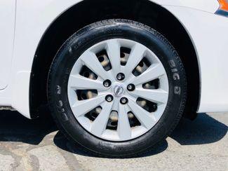2015 Nissan Sentra S LINDON, UT 5