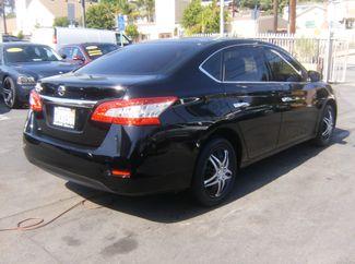 2015 Nissan Sentra S Los Angeles, CA 5