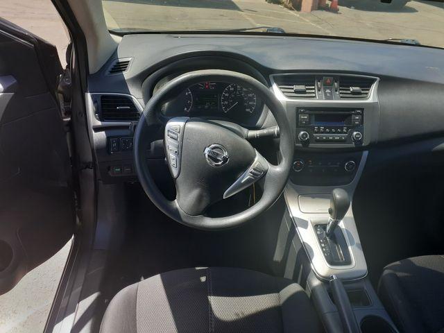 2015 Nissan Sentra S Los Angeles, CA 6