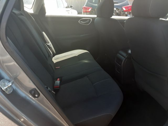 2015 Nissan Sentra S Los Angeles, CA 7