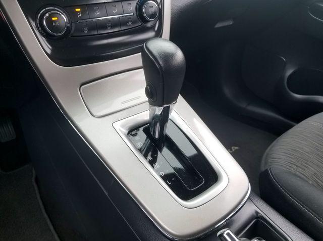 2015 Nissan Sentra SV in Louisville, TN 37777