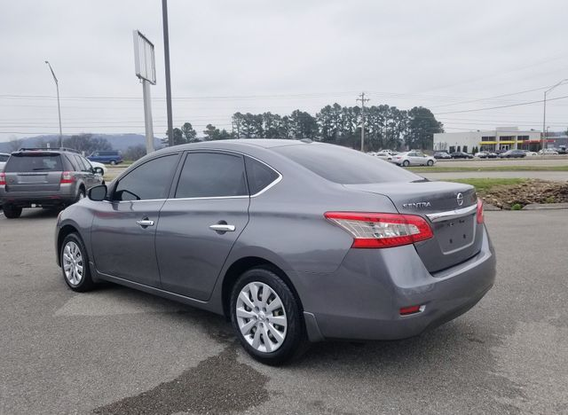 2015 Nissan Sentra SV in Louisville, TN 37777