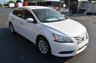 2015 Nissan Sentra in Maryville, TN