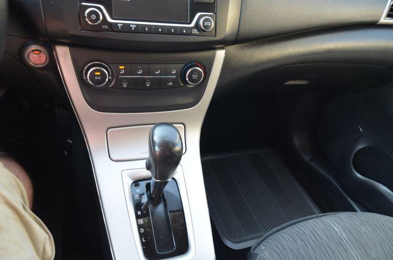 2015 Nissan Sentra SV  in Maryville, TN