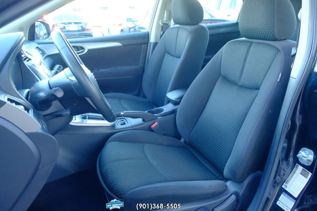 2015 Nissan Sentra SR in Memphis, Tennessee 38115