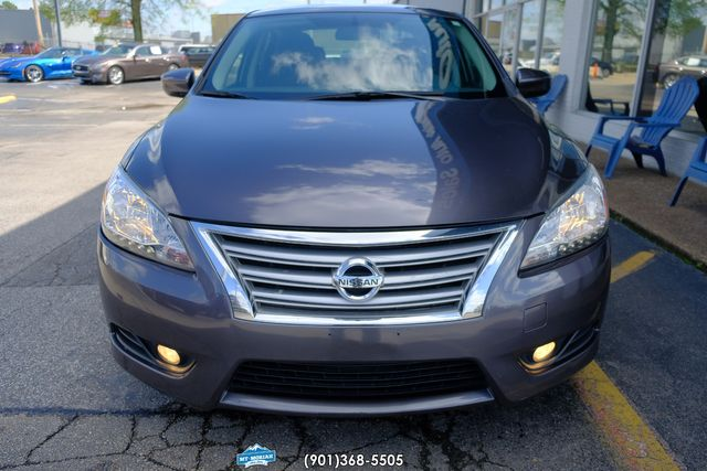 2015 Nissan Sentra SV in Memphis, Tennessee 38115