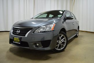 2015 Nissan Sentra SR in Merrillville IN, 46410