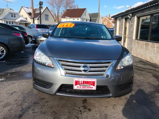 2015 Nissan Sentra SV  city Wisconsin  Millennium Motor Sales  in , Wisconsin
