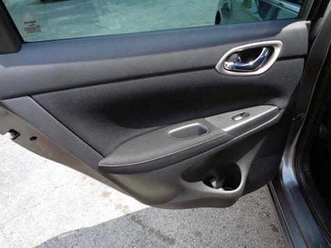 2015 Nissan Sentra SV | Nashville, Tennessee | Auto Mart Used Cars Inc. in Nashville, Tennessee