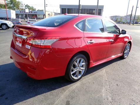 2015 Nissan Sentra SR | Nashville, Tennessee | Auto Mart Used Cars Inc. in Nashville, Tennessee