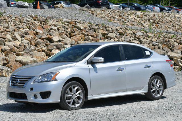 2015 Nissan Sentra SR Naugatuck, Connecticut