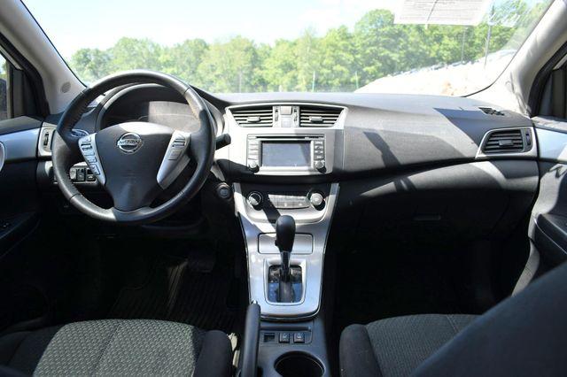 2015 Nissan Sentra SR Naugatuck, Connecticut 14