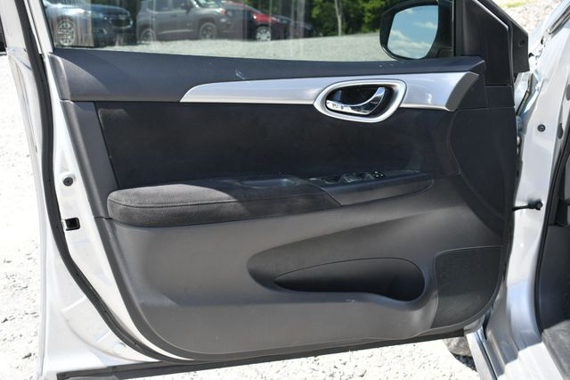 2015 Nissan Sentra SR Naugatuck, Connecticut 16