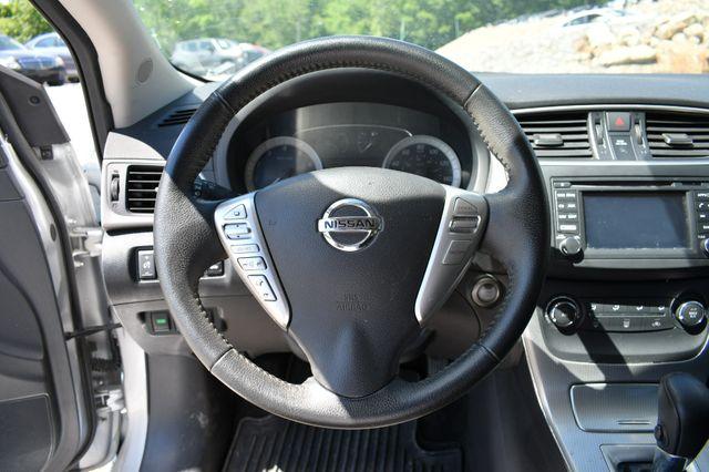 2015 Nissan Sentra SR Naugatuck, Connecticut 18