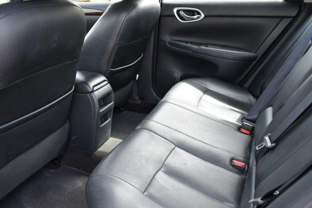 2015 Nissan Sentra SL Naugatuck, Connecticut 13