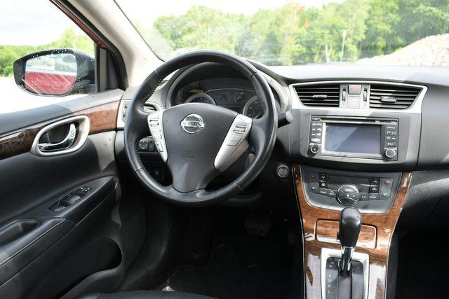 2015 Nissan Sentra SL Naugatuck, Connecticut 15