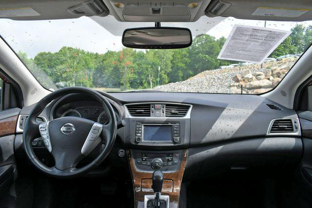 2015 Nissan Sentra SL Naugatuck, Connecticut 16
