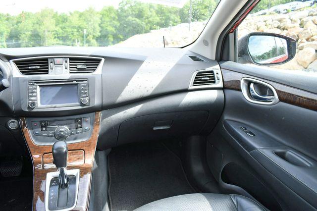 2015 Nissan Sentra SL Naugatuck, Connecticut 17