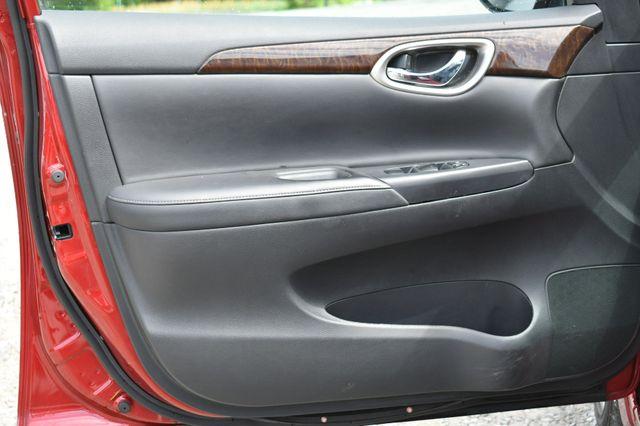 2015 Nissan Sentra SL Naugatuck, Connecticut 19