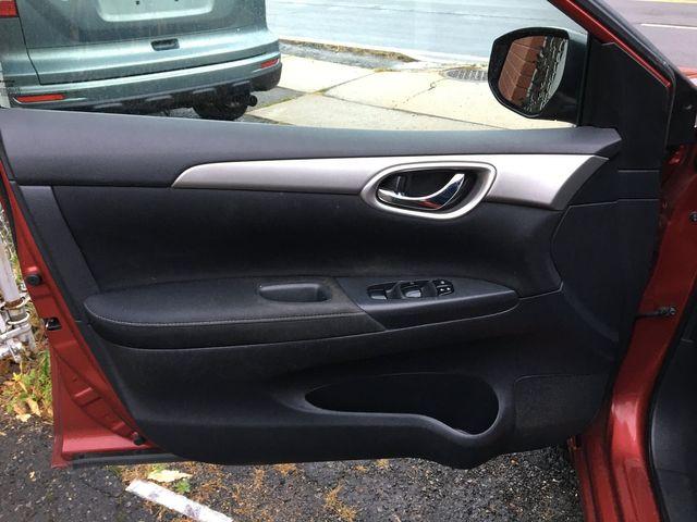 2015 Nissan Sentra SV New Brunswick, New Jersey 13