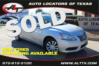 2015 Nissan Sentra S | Plano, TX | Consign My Vehicle in  TX