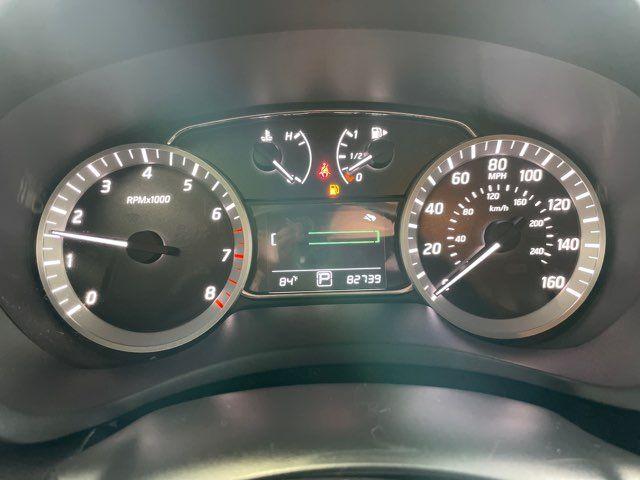 2015 Nissan Sentra SR in Rome, GA 30165