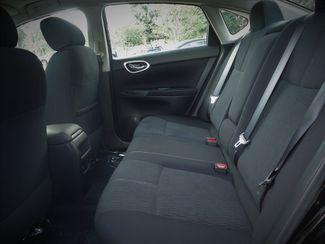 2015 Nissan Sentra SV. SUNROOF SEFFNER, Florida 17