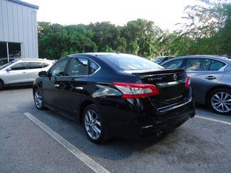 2015 Nissan Sentra SR SEFFNER, Florida 11