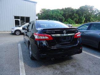 2015 Nissan Sentra SR SEFFNER, Florida 12