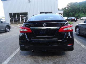 2015 Nissan Sentra SR SEFFNER, Florida 13