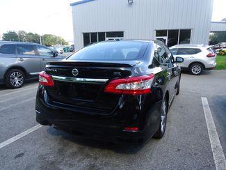 2015 Nissan Sentra SR SEFFNER, Florida 14