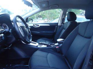 2015 Nissan Sentra SR SEFFNER, Florida 16